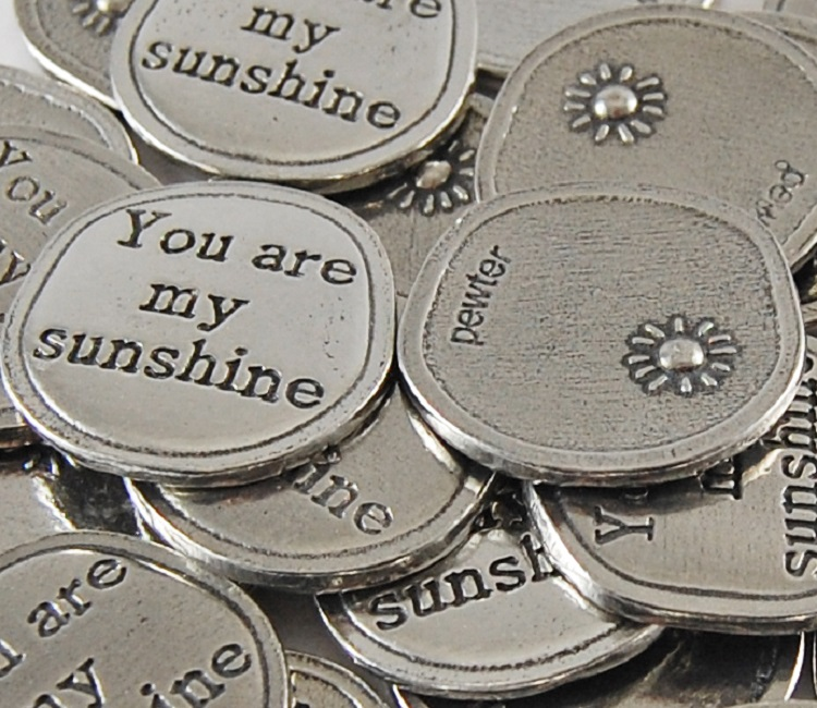 You are my sunshine Sentiment Token