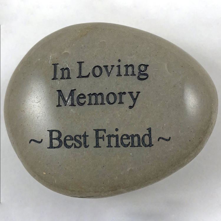 In Loving Memory - Best Friend